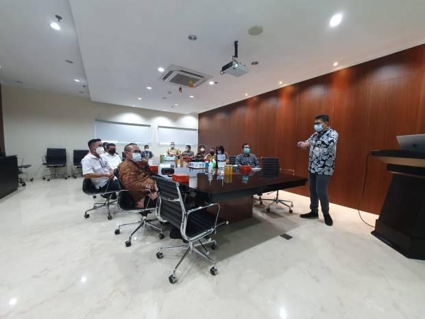 Kawasan Industri Halal Harus Berkolaborasi dengan UMKM Sekitar