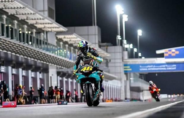 Tak Lagi Jadi Kandidat Juara MotoGP, Rossi Pilih Puji Performa Muridnya