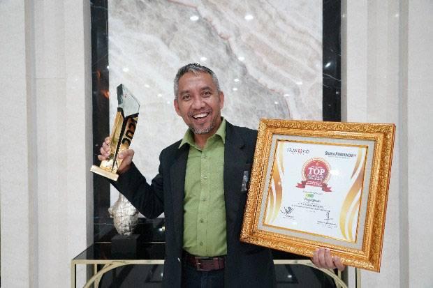 Lagi, Pegadaian Mendapatkan Penghargaan PR Digital dan Inewsmaker Award 2021
