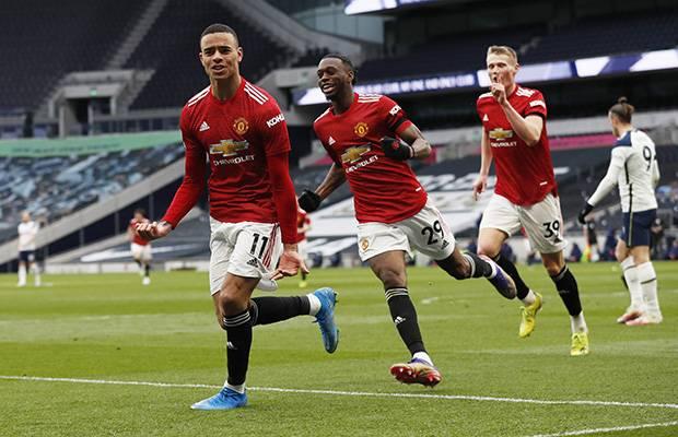 Pesan Solskjaer yang Bikin Manchester United Comeback di Markas Tottenham