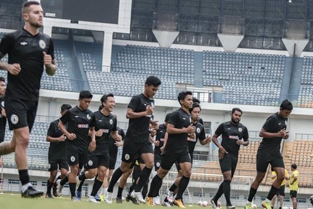 Jelang PS Sleman vs Bali United: Ega Waspada Spaso dan Saddil