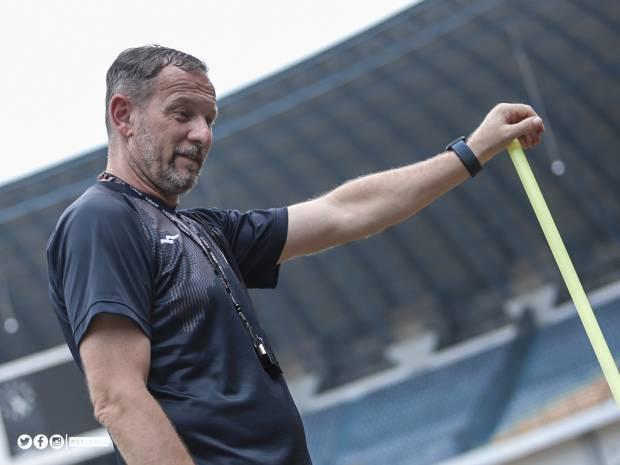 Pantang Gentar, PS Sleman Optimis Kalahkan Bali United