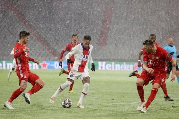 Paris Saint Germain vs Bayern Muenchen; Masih Ada Harapan
