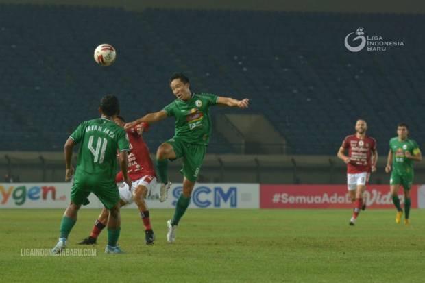 Menang Adu Penalti, PS Sleman Singkirkan Bali United