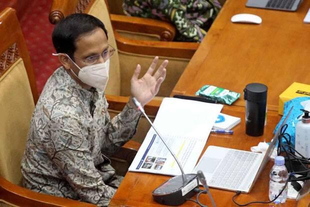 Kalau Nadiem Dicopot, PAN Berpeluang Masuk Kabinet Jokowi