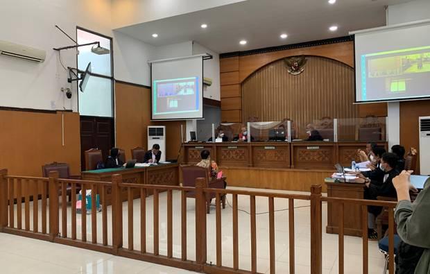 Sidang Jumhur Hidayat, Jaksa Hadirkan Saksi Ahli Sosiologi Hukum