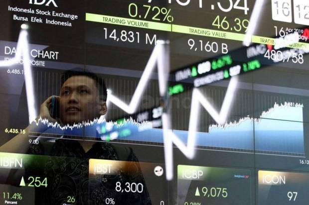 ARTO Saham ARTO Paling Stabil Dibandingkan Bank Digital Lain   Halaman 2