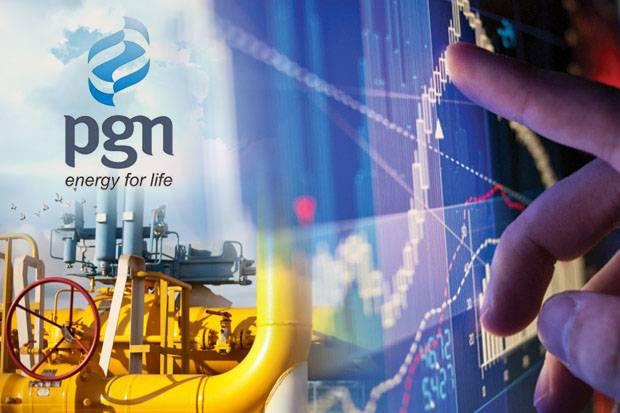 PGN Optimistis Kinerja Membaik di 2021