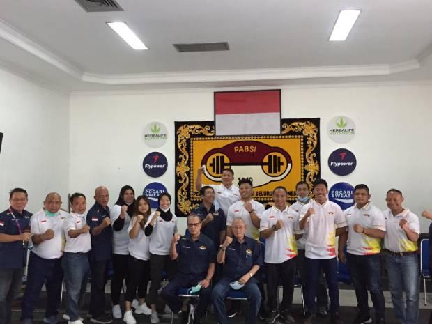 Tiga Lifter Ditargetkan Lolos Olimpiade dari Kejuaraan Asia 2021