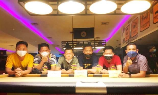 Atlet Abege Club Juarai Turnamen Biliar di Riau