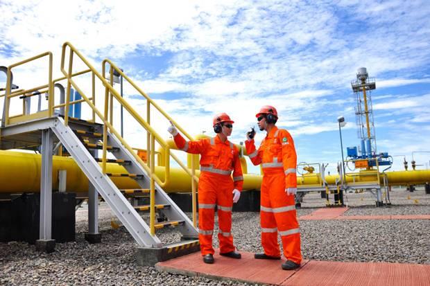 Perkuat Fundamental Bisnis, PGN Dorong Ekspansi dan Efisiensi Layanan Gas Bumi