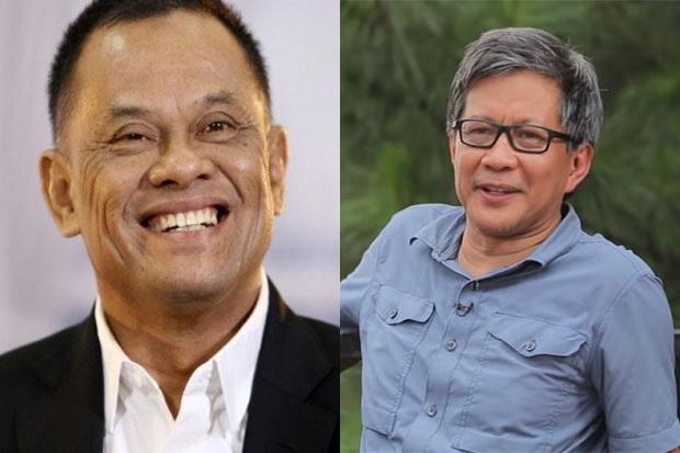 Tokoh Oposisi Layak Capres 2024, Gatot Nurmantyo dan Rocky Gerung Teratas