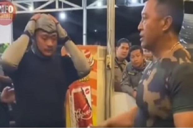 KSAD Berikan Babinsa Seragam Khusus, Aman dari Serangan Senjata Tajam