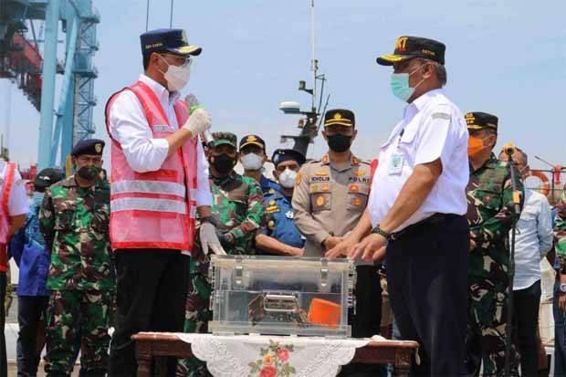 Kilas Balik Penemuan CVR Sriwijaya Air hingga Berhasil Diunduh KNKT