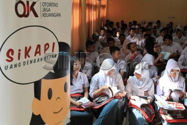 CIMB Niaga Lanjutkan Program Literasi Keuangan Siswa di 20 Kota