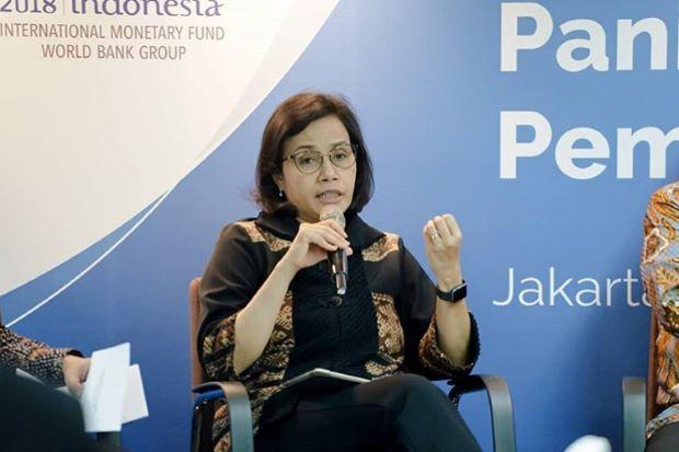 Menkeu: Pencegahan Korupsi Jangan Cuma Slogan
