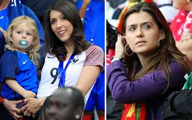 Duel WAGs Chelsea vs Porto, Adu Seksi antara Jennifer Giroud dan Ana Sofia Moreira