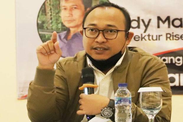 Partai Demokrat Kurang Diminati Milenial Jawa Timur, Ini Sebabnya