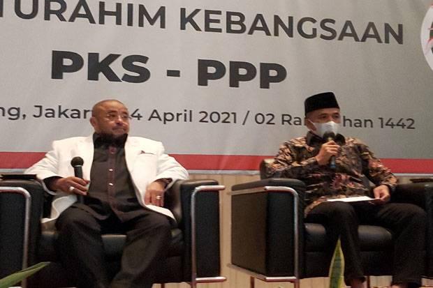 PKS-PPP Sepakat Perjuangkan RUU Larangan Minuman Beralkohol