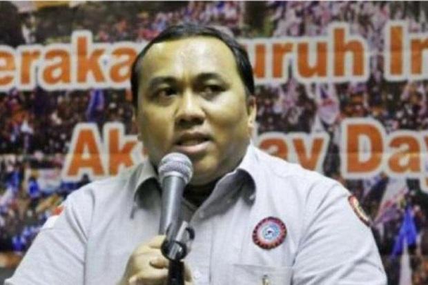 Tolak Jabatan Menteri, Presiden Buruh Ini Merasa Lebih Enak Jadi Komisaris BUMN
