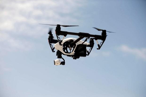 Registrasi Penggunaan Drone Makin Mudah, Kini Bisa Online