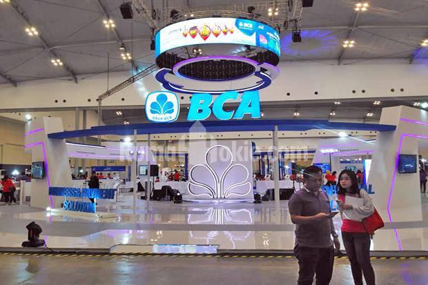 Diminati Asing, Saham Bank BCA Jadi Penguat IHSG Hari Ini