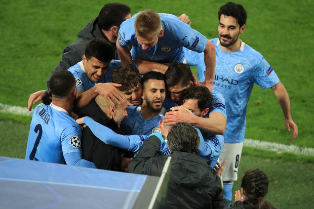 Antar Man City ke Semifinal Liga Champions, Guardiola Siap Ukir Sejarah