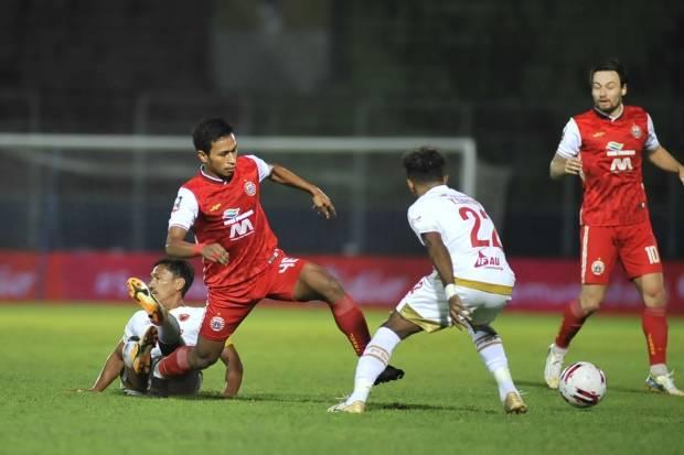 Persija Wajib Waspada, PSM Makassar Mahir Cetak Gol dari Jarak Jauh