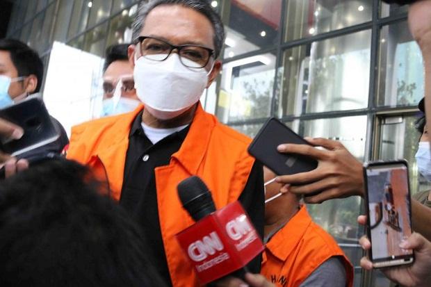 KPK Sita Dokumen Transaksi Perbankan Nurdin Abdullah di Bank Sulselbar
