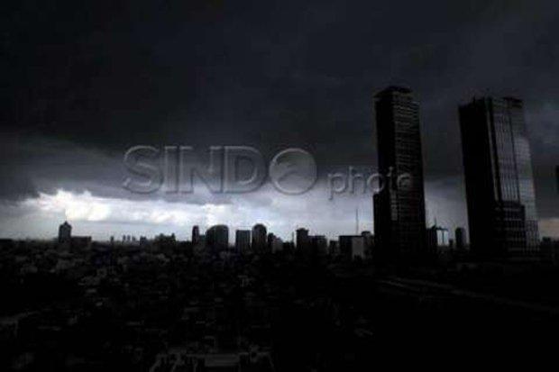 Penjelasan BMKG Terkait Terus Meningkatnya Bibit Siklon Tropis
