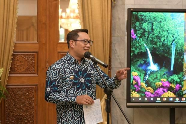 Ridwan Kamil: Sinergi BUMD Jabar-PT Krakatau Steel Dorong Pemulihan Ekonomi