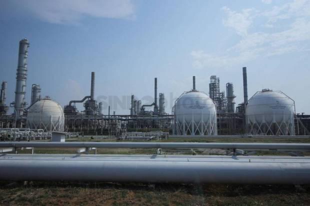 Kilang Dumai Unit II Sukses Produksi Pertamax, Ketahanan BBM Makin Andal