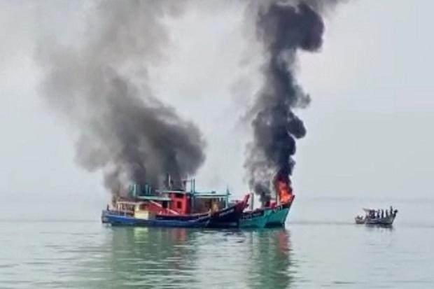 Beda dengan Zaman Susi, KKP Bakal Hibahkan Kapal Sitaan ke Nelayan