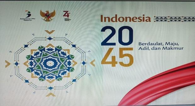 Indonesia Menuju Ekonomi Terbesar Dunia