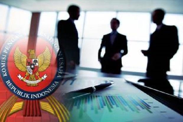 KPPU Minta Jokowi Selesaikan Persoalan Status Kepegawaian Sekretariat Komisi