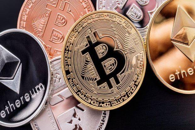 Dua Wamen Bahas Rencana Pendirian Pasar Kripto