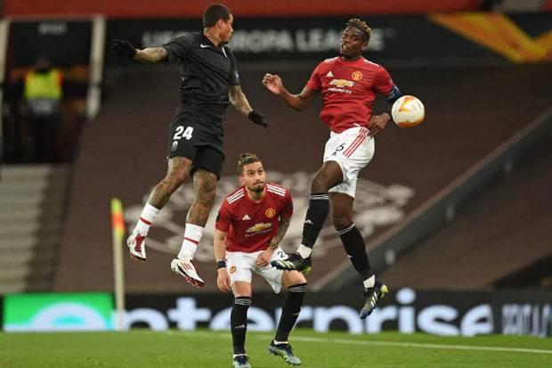 Petik Kemenangan, Man United dan Arsenal Lolos Semifinal Liga Europa