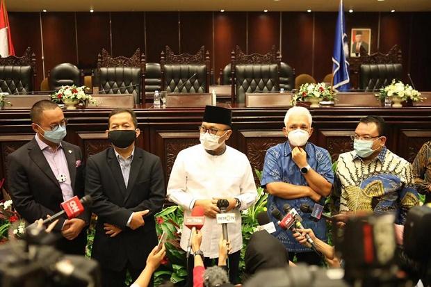 Jika Gabung Koalisi Jokowi, PAN Berpeluang Sodorkan Hatta Rajasa dan Soetrisno Bachir