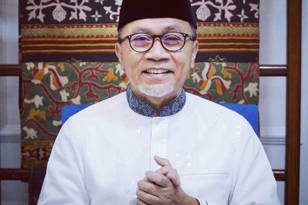 Soal Koalisi Partai Islam, Zulkifli Hasan Ungkap Luka Pilpres 2019