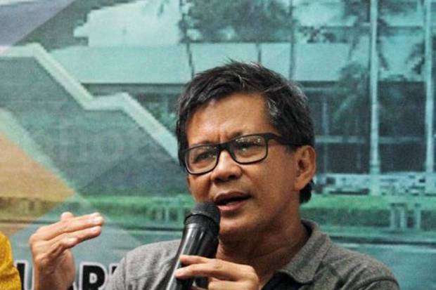 PPP Temui PKS, Rocky Gerung Baca Sinyal Mau Gabung Oposisi