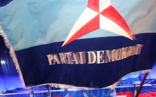 Disanggah Kubu Moeldoko, SBY Tarik Pendaftaran Lambang Partai Demokrat
