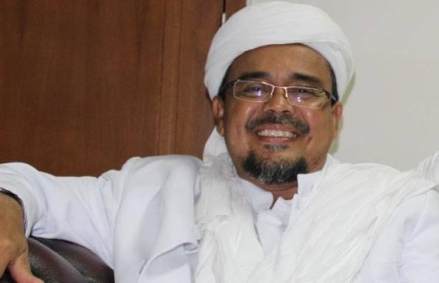 Gelar Doktor Habib Rizieq Sindir Kampus yang Hilang Sikap Kritis