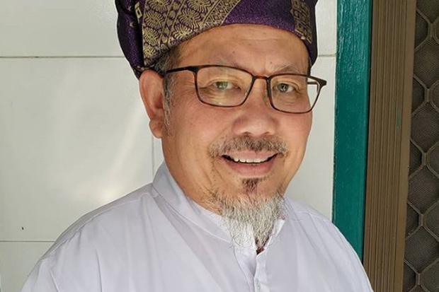 Habib Rizieq Raih Gelar Doktor, Tengku Zulkarnain: Beliau Itu Sebenarnya Aset Negara