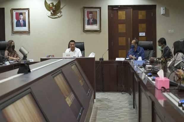 Moeldoko: Perlindungan Warga Amanat Konstitusi dan Prioritas Presiden