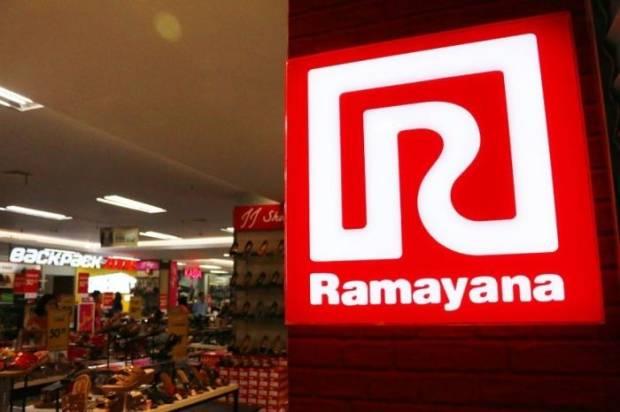 Rogoh Kocek Rp350 Miliar, Ramayana Siap Buyback Saham