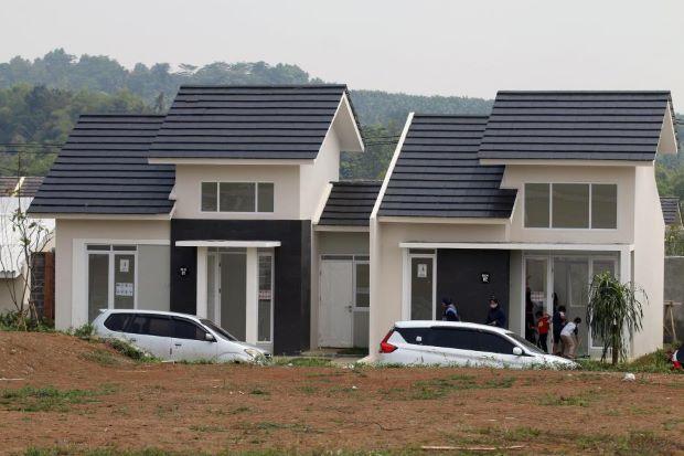 Mau Pakai Duit THR Buat Beli Rumah? Simak Dulu Perhitungannya