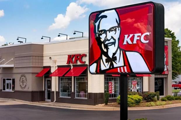 Didemo Karyawan Soal Gaji & THR, Begini Penjelasan KFC