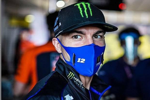 Jelang MotoGP Portugal 2021: Vinales Moncer di FP1, Marquez Ketiga