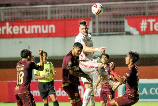 Preview Persija vs PSM Makassar: Siapa Layak Tembus Final?