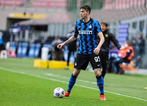 Ambisi Napoli Tembus Liga Champions Bikin Inter Milan Waspada